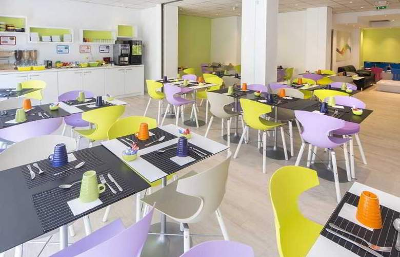 Ibis Styles Cannes Le Cannet - Restaurant - 5