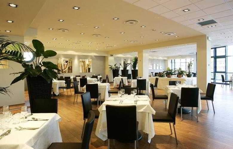 Tuscany Inn - Restaurant - 7