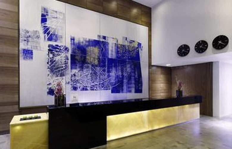 DoubleTree by Hilton Zagreb - Hotel - 1