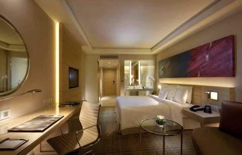 Doubletree By Hilton Kuala Lumpur - Hotel - 10
