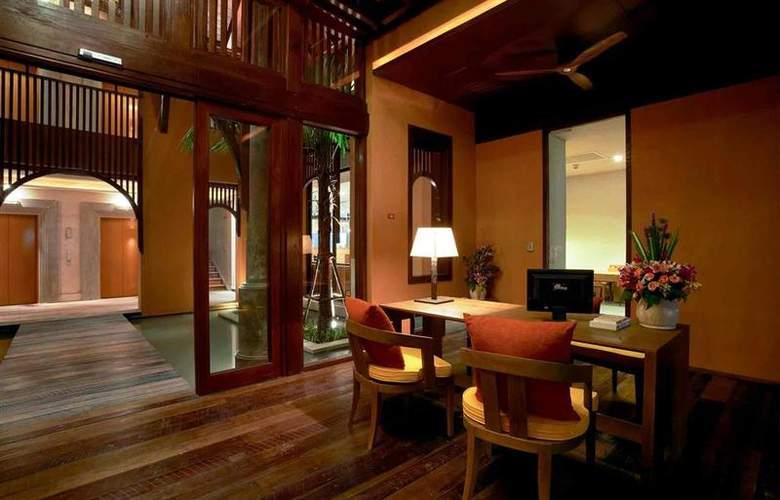 Mercure Samui Chaweng Tana - Hotel - 18