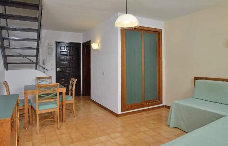 Sol Cala d'Or Apartamentos - Room - 19