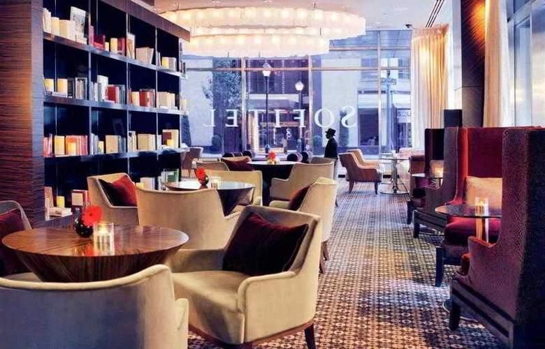 Sofitel Philadelphia - Hotel - 12