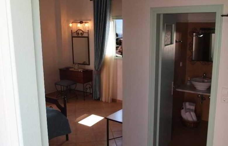Kalya Suites - Room - 11