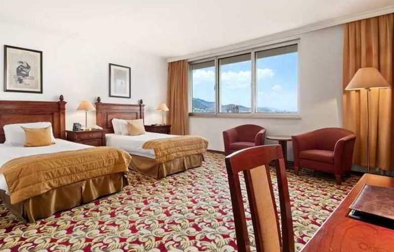 Hilton Kayseri - Hotel - 2