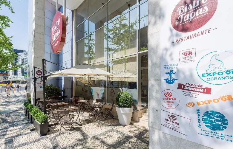 Tryp Lisboa Oriente - Restaurant - 18