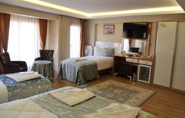 Elite Kasseria Hotel - Room - 22