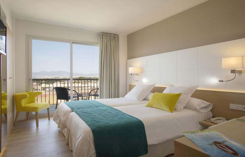 JS Palma Stay - Room - 20
