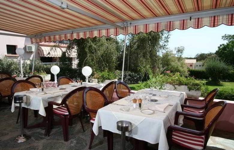 Chez Walter - Restaurant - 10
