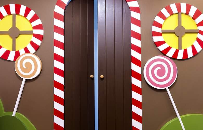 Fábrica do Chocolate - Room - 13