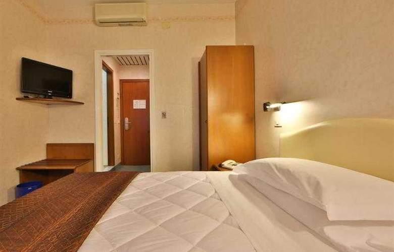 BEST WESTERN Hotel Crimea - Hotel - 43