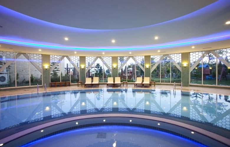 Adalya Resort Spa Hotel - Pool - 7