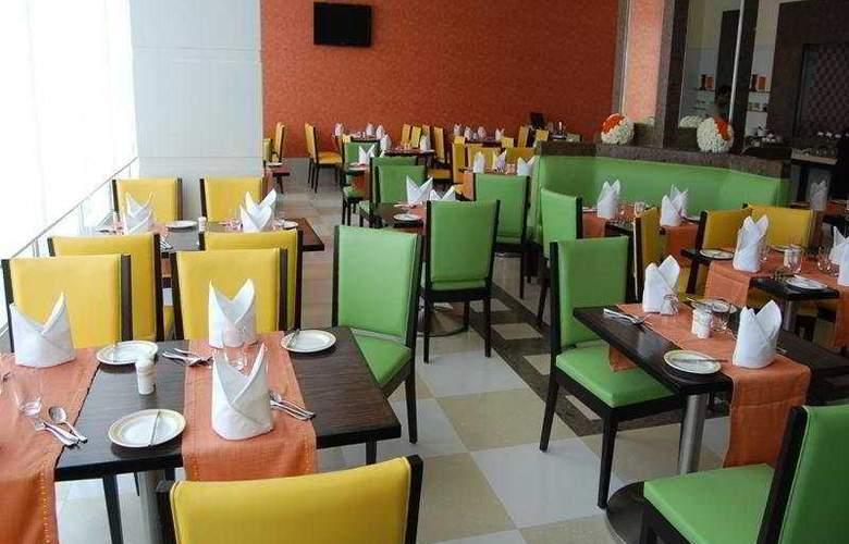 Hometel Harinagar - Restaurant - 4