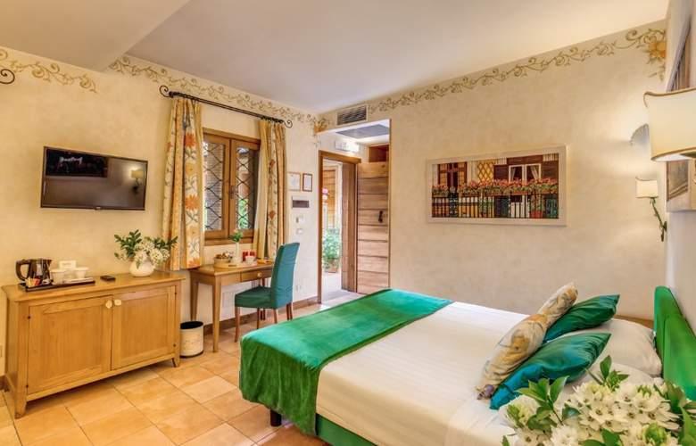 Santa Maria - Room - 5