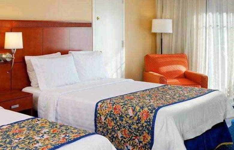 Courtyard Atlanta Marietta/Windy Hill - Hotel - 11