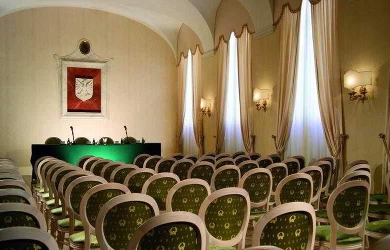 Hosianum Palace - Conference - 7