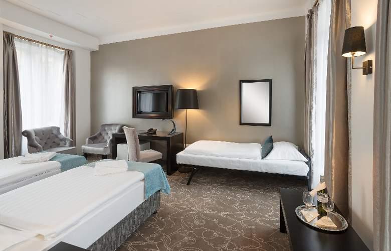 Arcadia Hotel Budapest - Room - 16