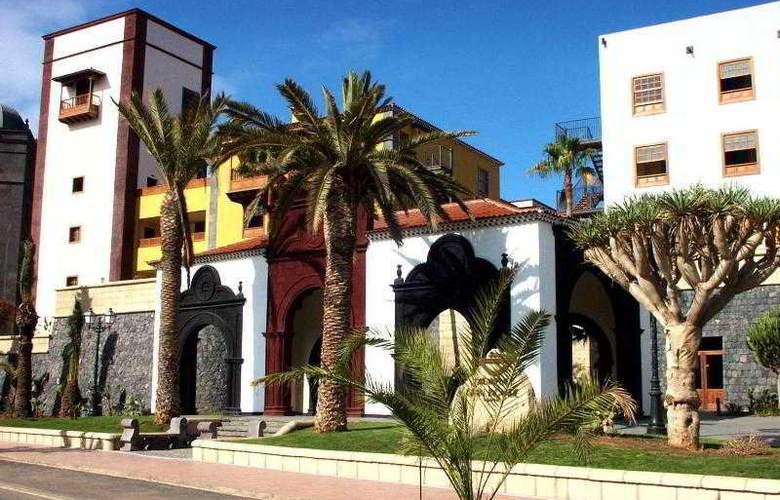 Villa de Biar - Hotel - 6