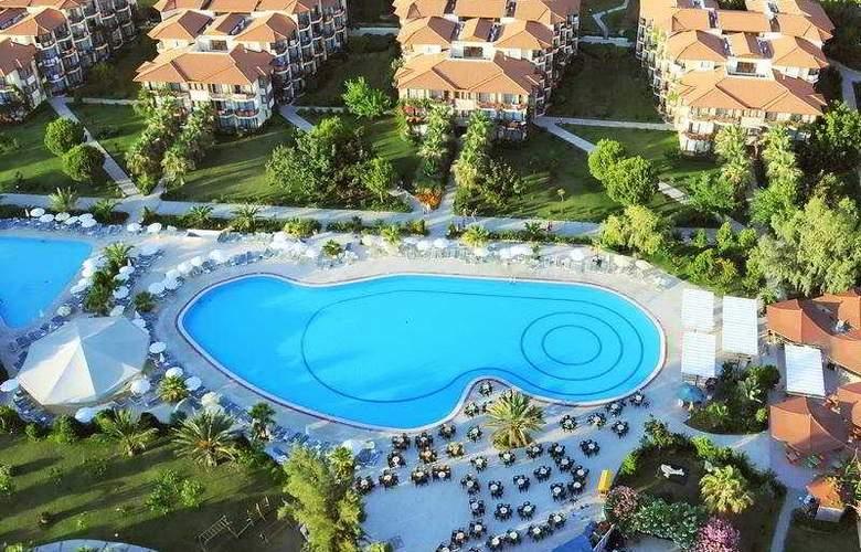 Club Justiniano Park Conti - Hotel - 0