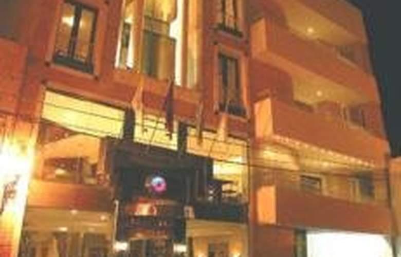 Marilian - Hotel - 0