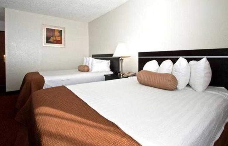 Best Western Mt. Pleasant Inn - Hotel - 12