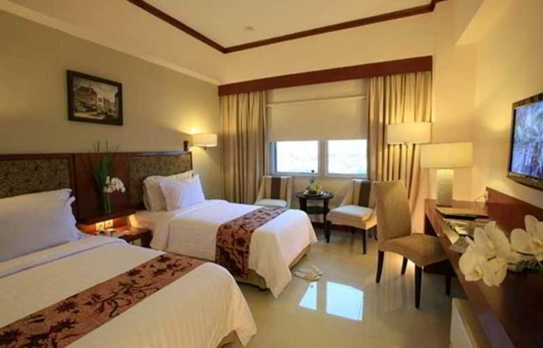 Sahid Raya Surabaya - Room - 4