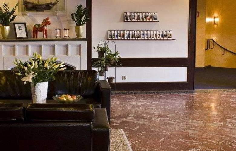 BEST WESTERN Nya Star Hotel - Hotel - 0