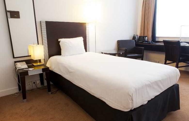 Progress Hotel - Room - 7