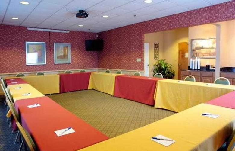 Best Western Inn at Valley View - Hotel - 15
