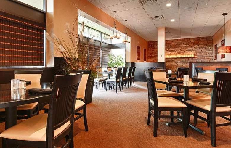 Best Western Premier Nicollet Inn - Restaurant - 59