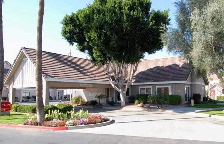 Residence Inn Phoenix - Hotel - 0