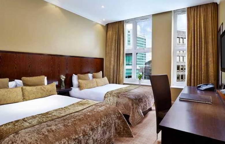 Radisson Blu Edwardian Grafton - Room - 7