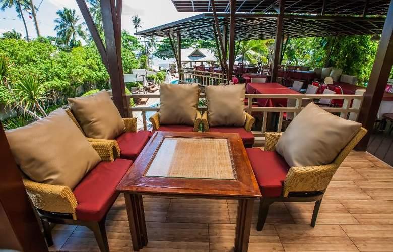 Natural Park Resort - Restaurant - 21