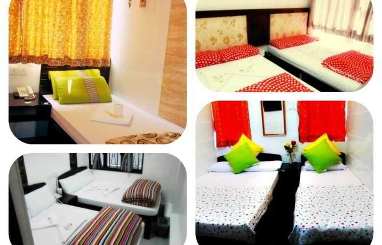 Ashoka Hostel - Room - 17
