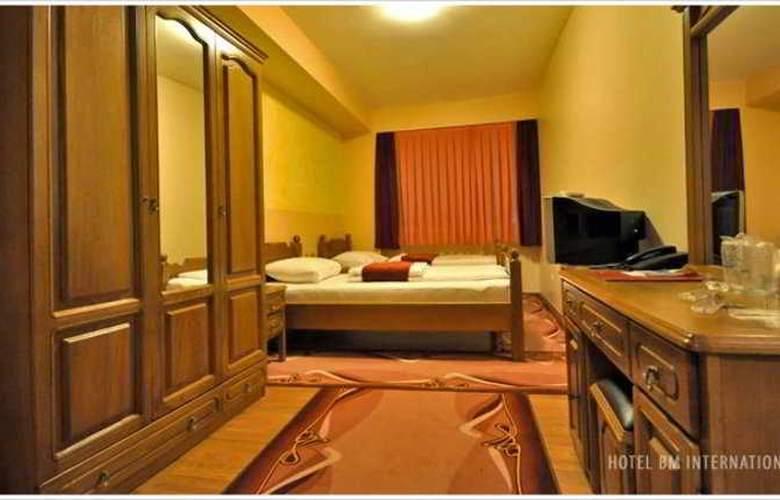 BM Interational Hotel - Room - 0