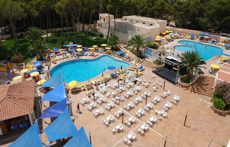 Invisa Ereso - Hotel - 11