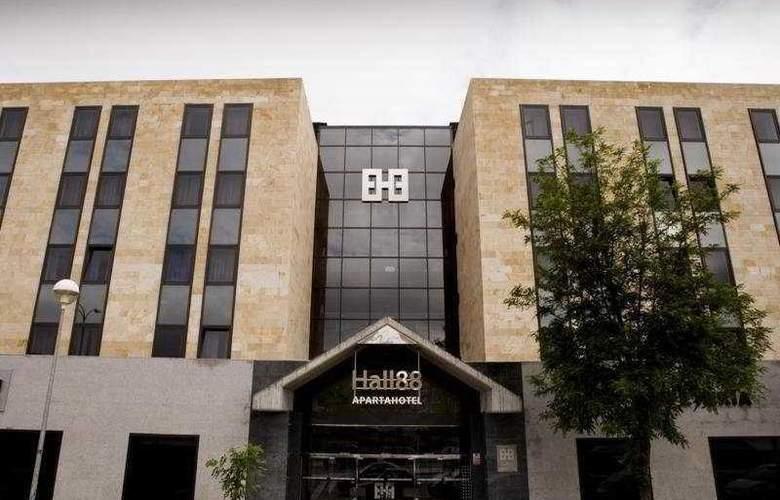 Exe Hall 88 - Hotel - 7