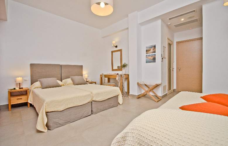 Xenia Hotel - Room - 6