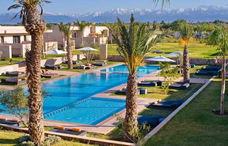 Sirayane Boutique Hotel & Spa - Pool - 12