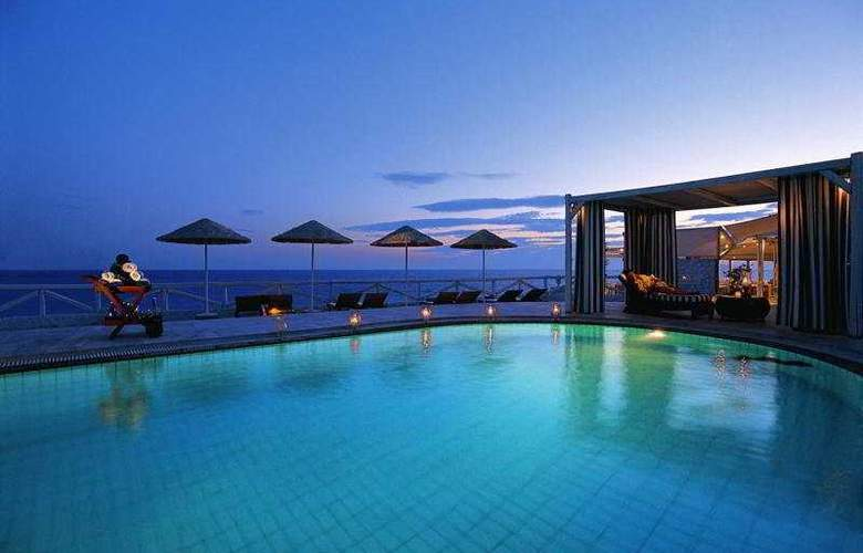 Notos Therme and Spa - Pool - 8