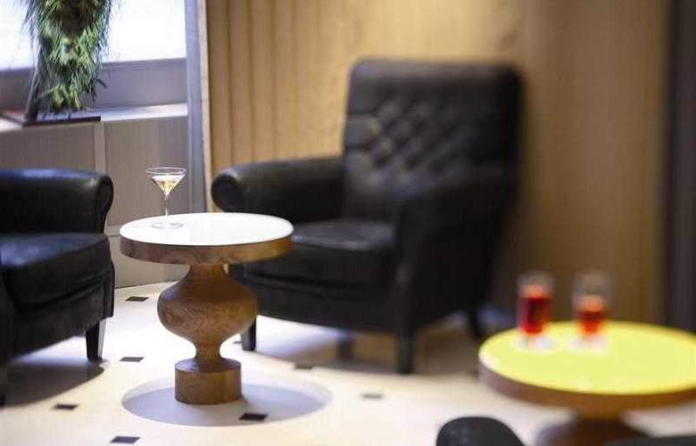 Best Western Premier Faubourg 88 - Hotel - 39