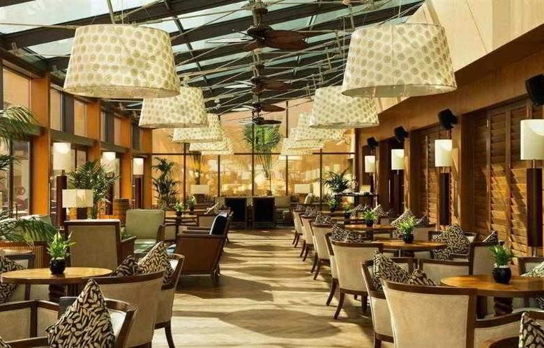 Sofitel Dubai Jumeirah Beach - Hotel - 16