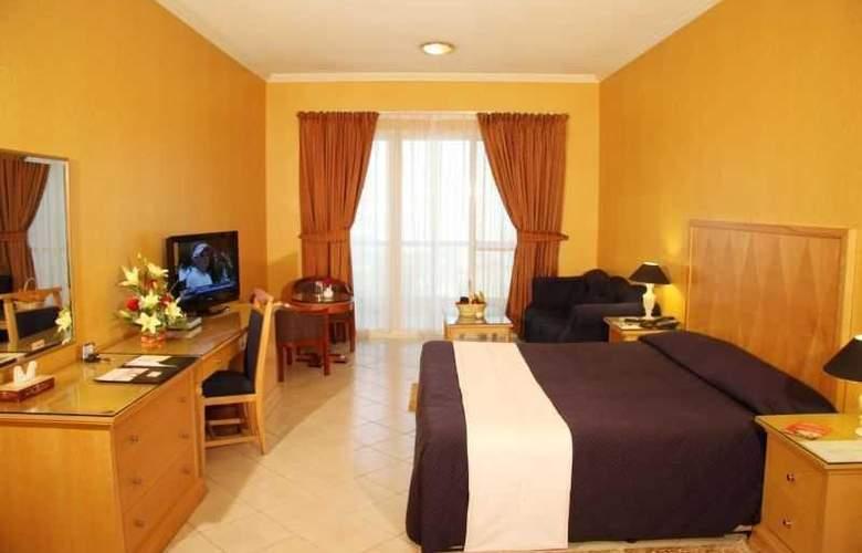 Ramee Hotel Apartments - Room - 1
