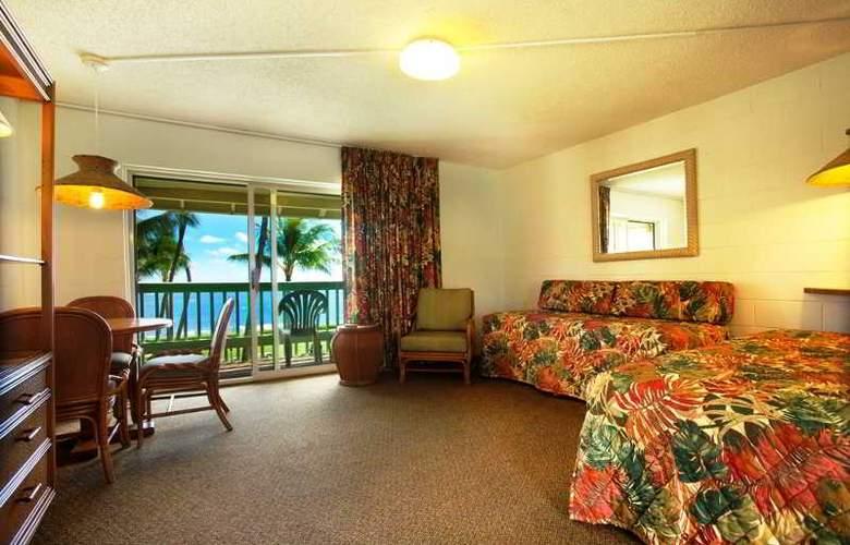The ISO. Island Sky Ocean - Room - 4
