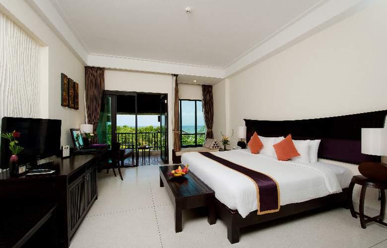 Bhu Nga Thani Resort and Spa - Room - 4