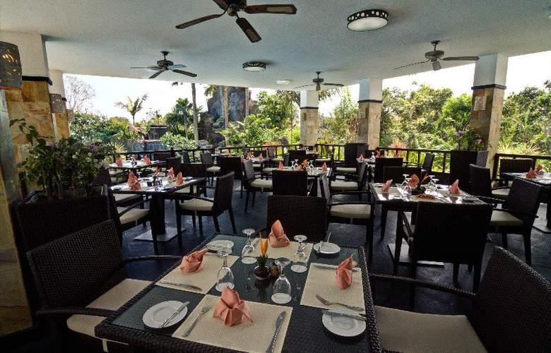 Swiss-Belhotel Segara - Restaurant - 4