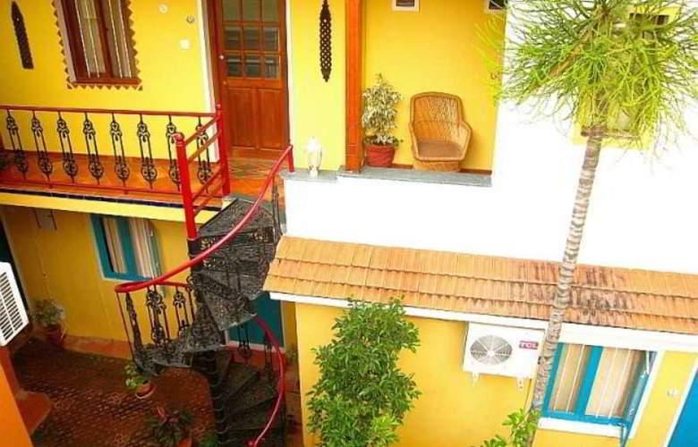 Casa Piccola Cottage - Hotel - 12
