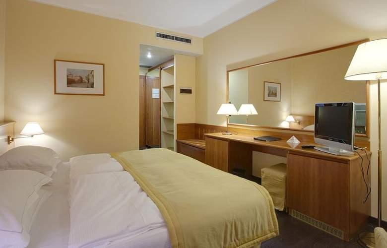 Best Western Park Piacenza - Room - 56