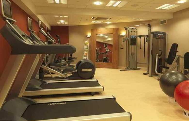 Hilton Garden Inn Aberdeen City Centre - Hotel - 4