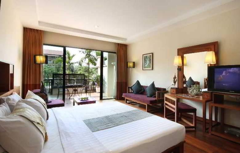 Angkor Miracle Resort & Spa - Room - 34